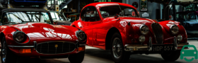 Service your classic car to keep it reliable and affordable