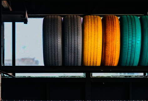 which car tyres are best?