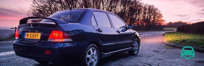 Car Spring Clean