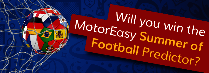 World Cup MotorEasy Football Predictor