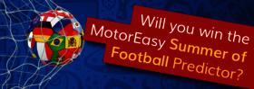 World Cup MotorEasy Football Predictor
