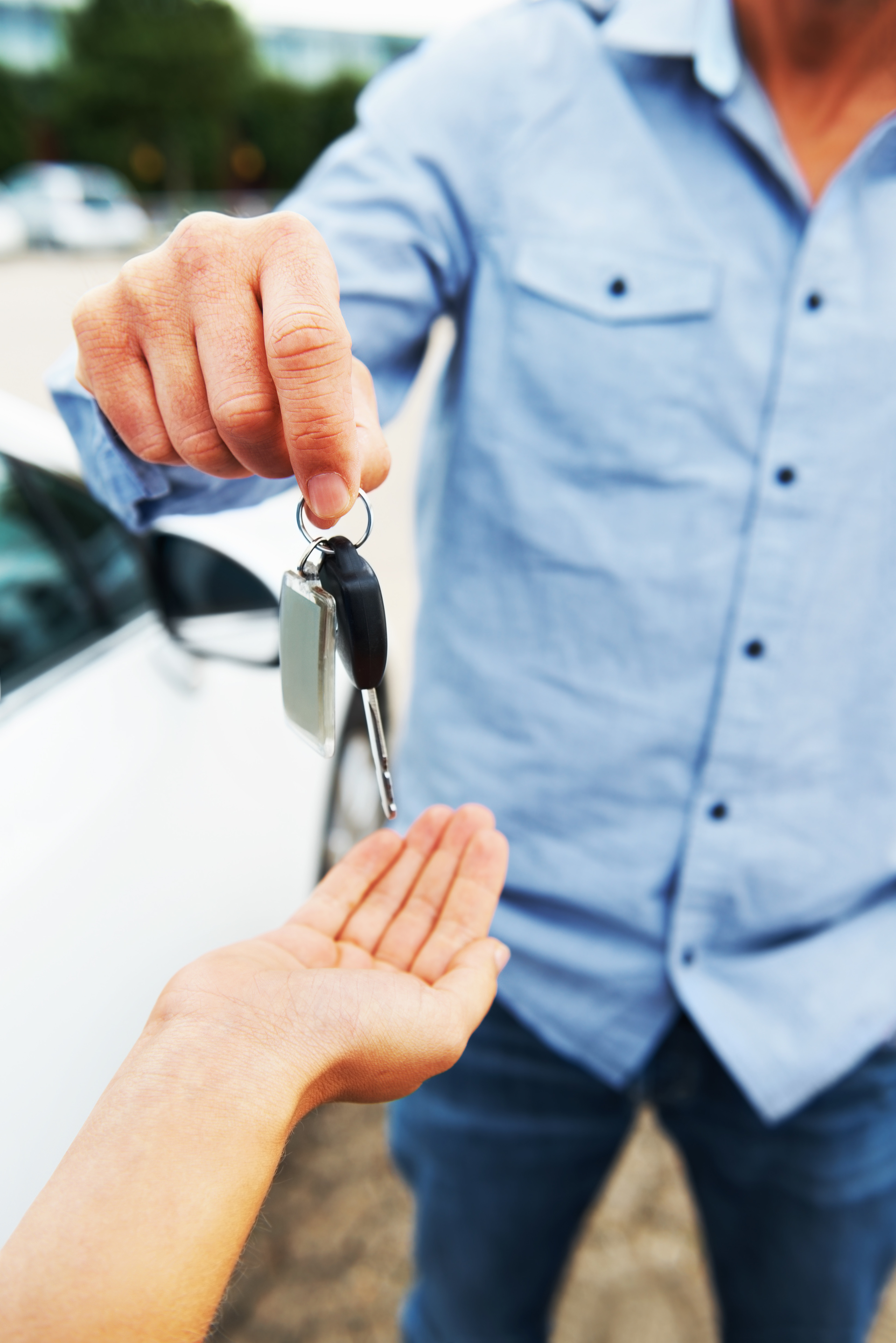 Used car buyers motoreasy