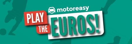 Play the MotorEasy Euros