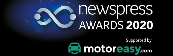 MotorEasy sponsors the 202 Newspress Awards