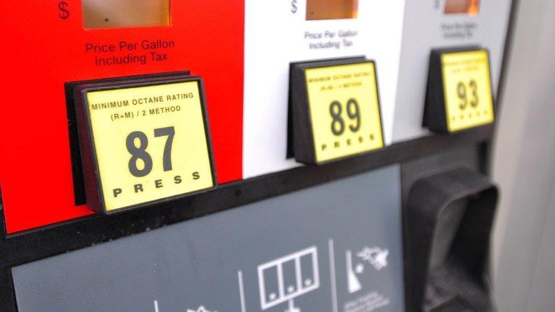 Fuel Pump Petrol Pump