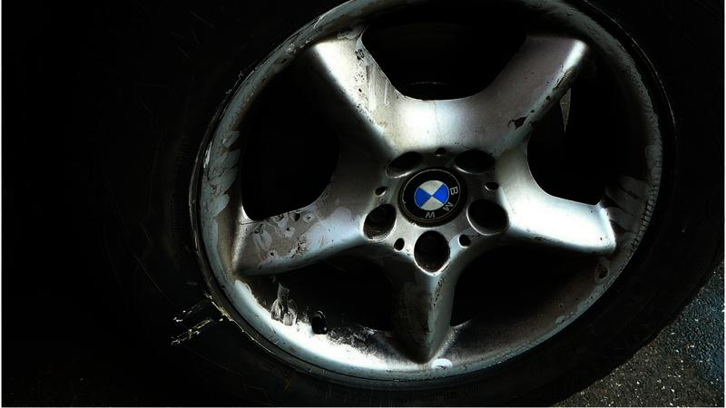 wheels, tyres & used car repairs