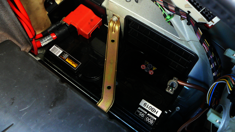 cheap repairs on your car battery
