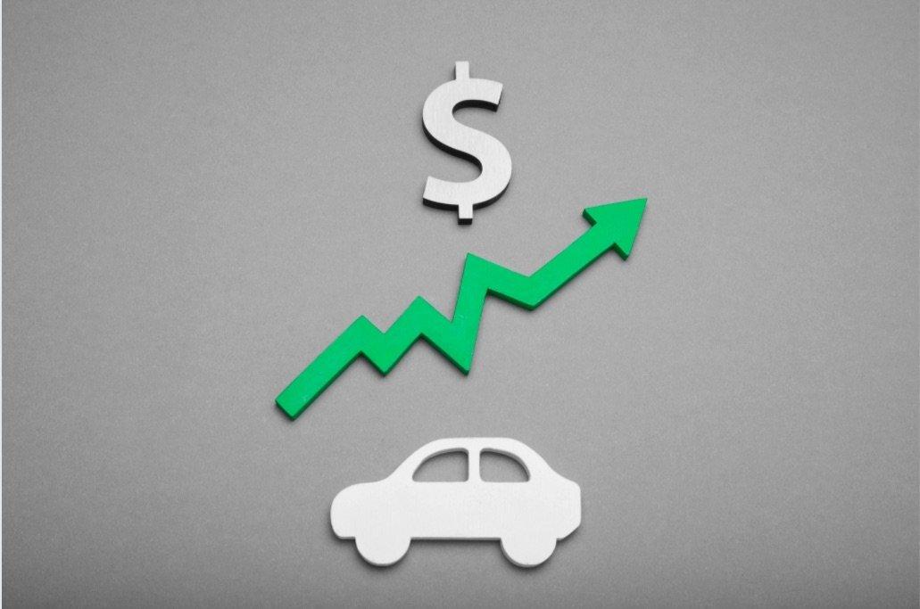 Vehicle supply and demand