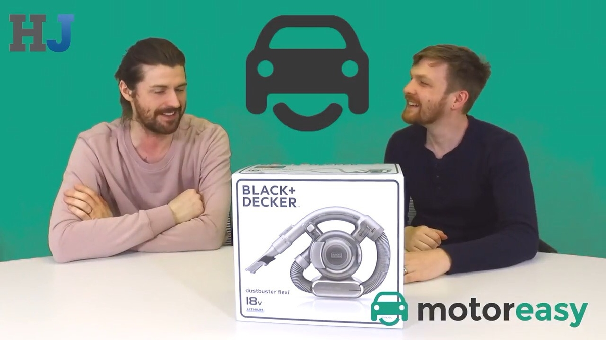 car accessories black & decker vacuum review by honest john