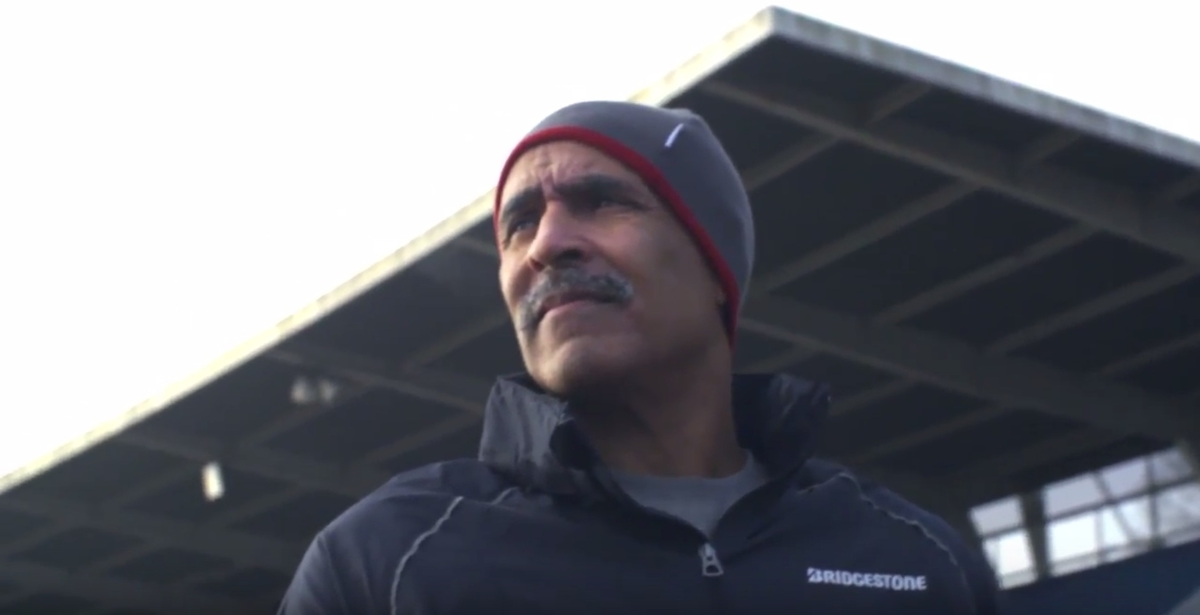 daley thompson - a generational role model