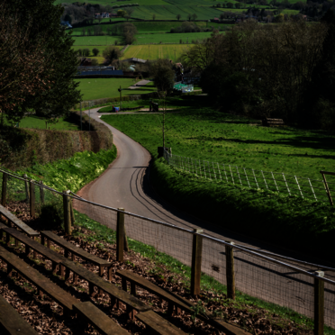 shelsey walsh race track