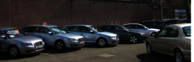 Where to buy a used car