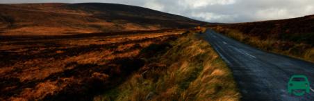 Scottish Road Trip