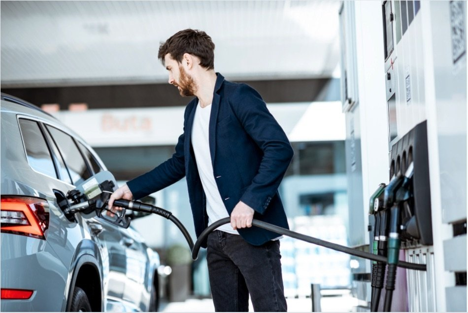 Why switch to E10 fuel?