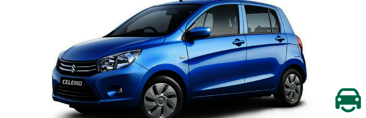 Suzuki Celerio cheaper than an iPhone 8