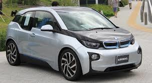 BMW i3 used car MotorEasy
