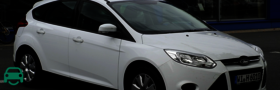 Ford Focus MotorEasy for Car Warranty, Servicing, Repairs, MOT