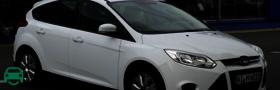 Ford Focus MotorEasy for Car Warranty, Servicing, Repairs, MOT