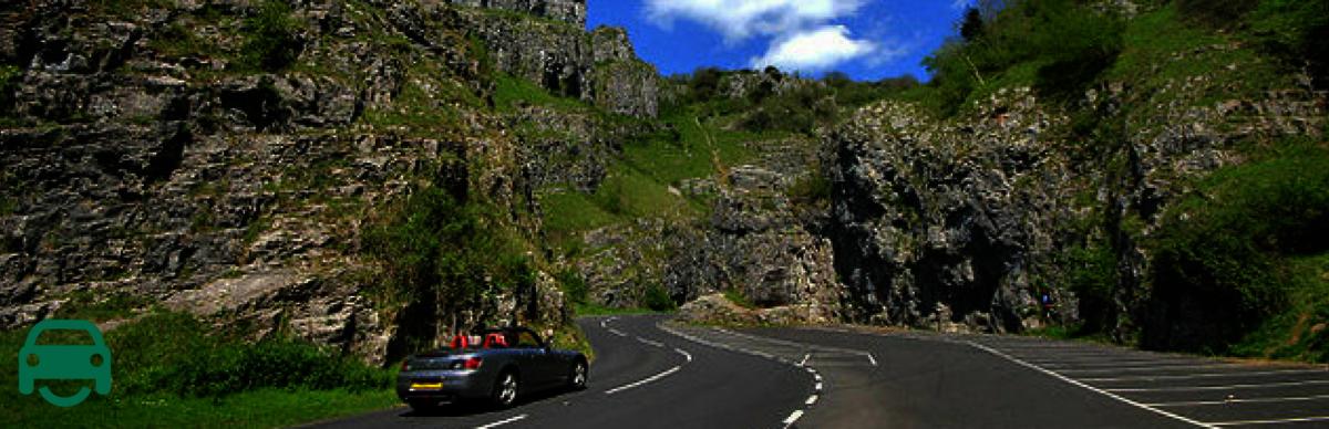 UK Road Trips - motoreasy's guide