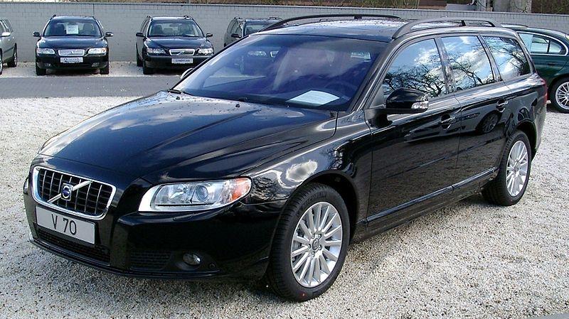 Volvo used car warranty