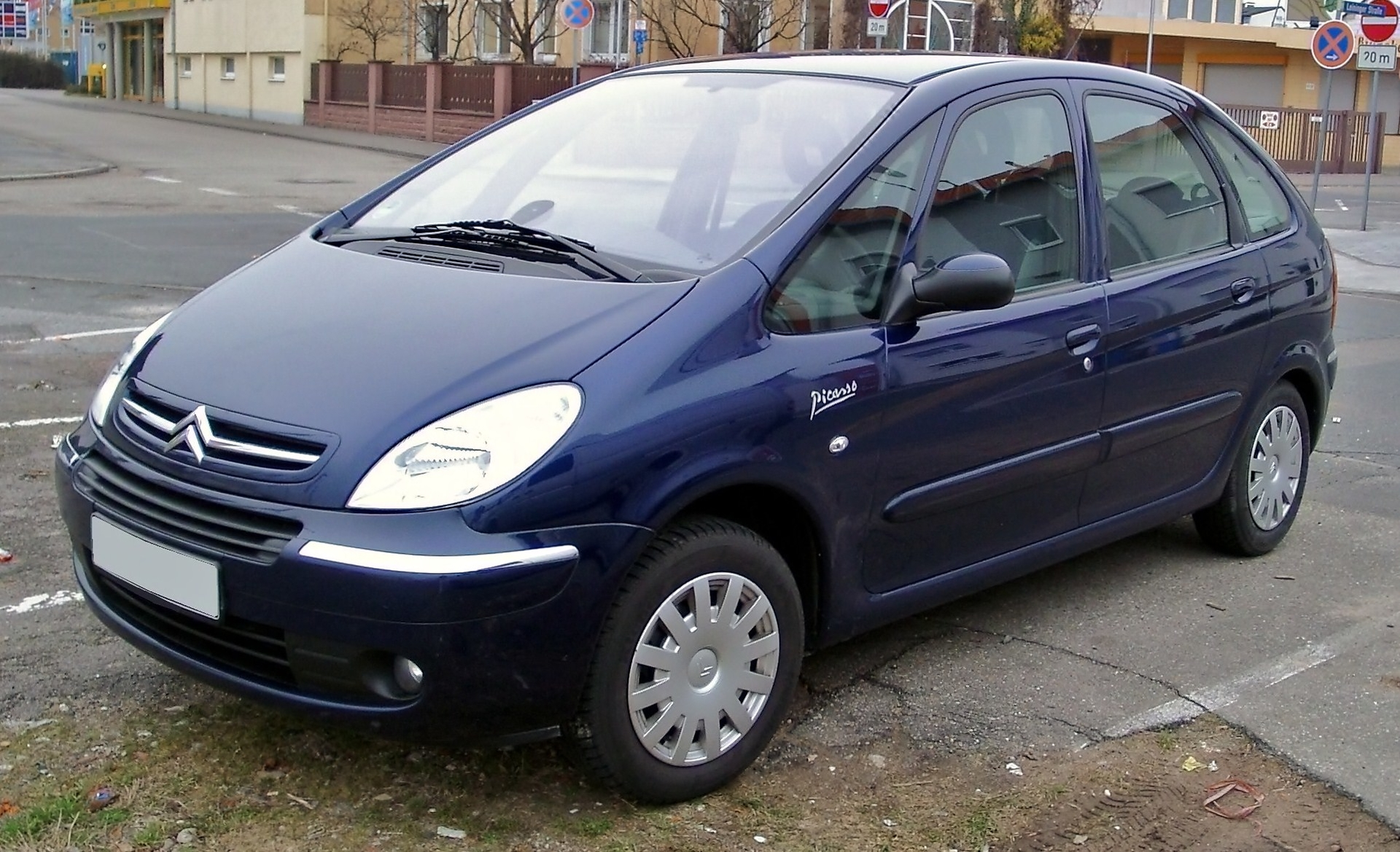 citroen used car warranty