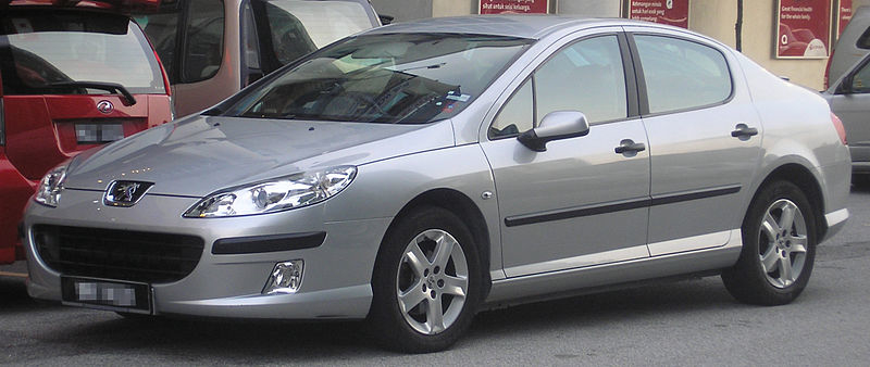 peugeot used car warranties