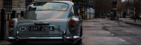 james bond cars motoreasy reading