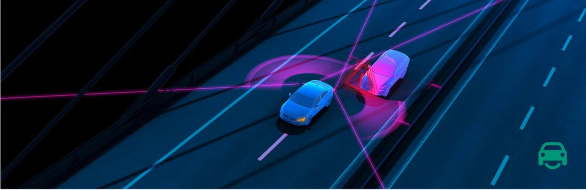 How technology in cars is saving lives