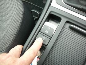 Electronic handbrakes