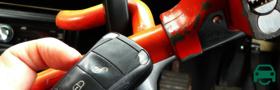high tech car theft on the rise