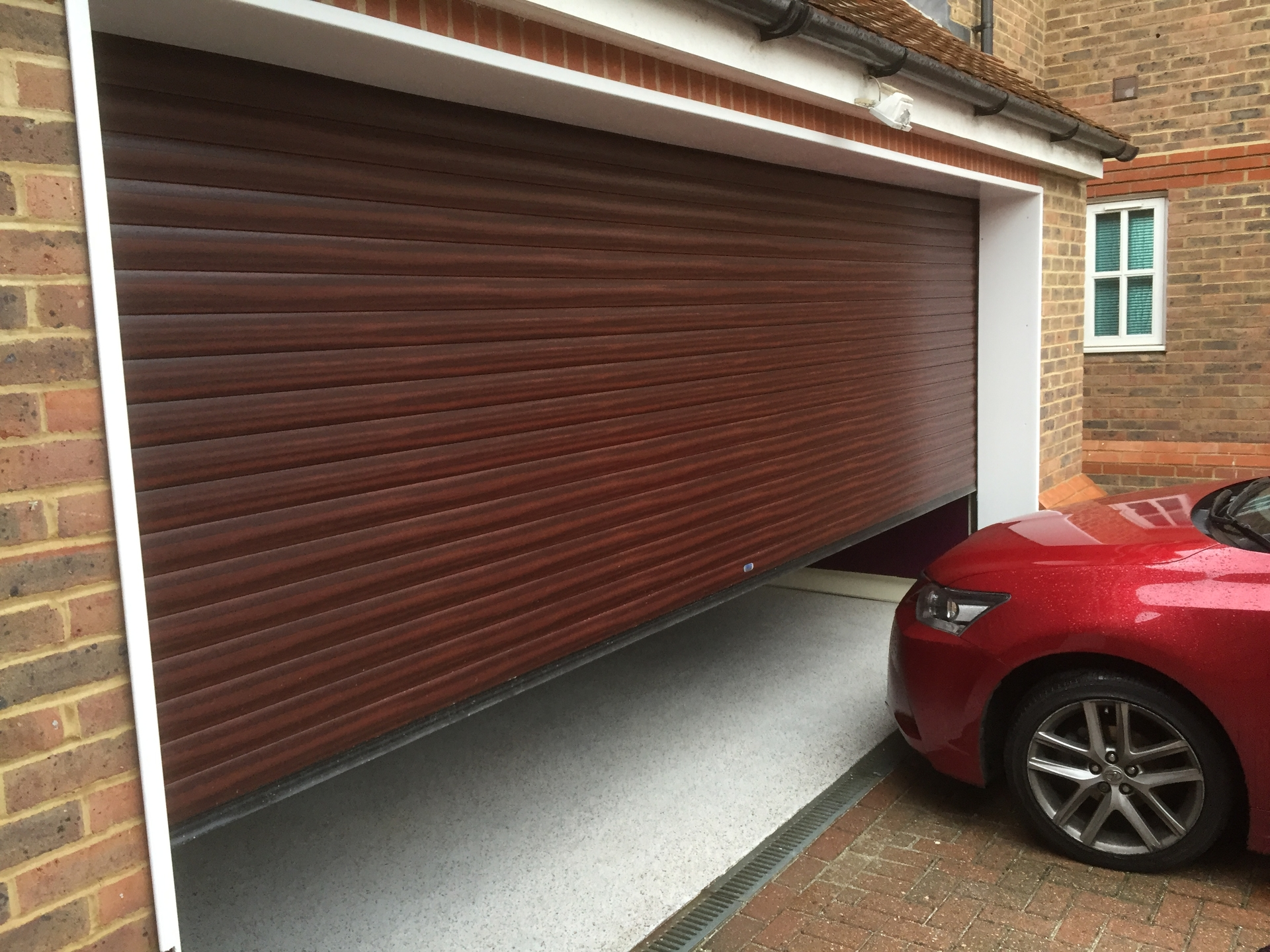 new garage doors insulation solutions garageflex