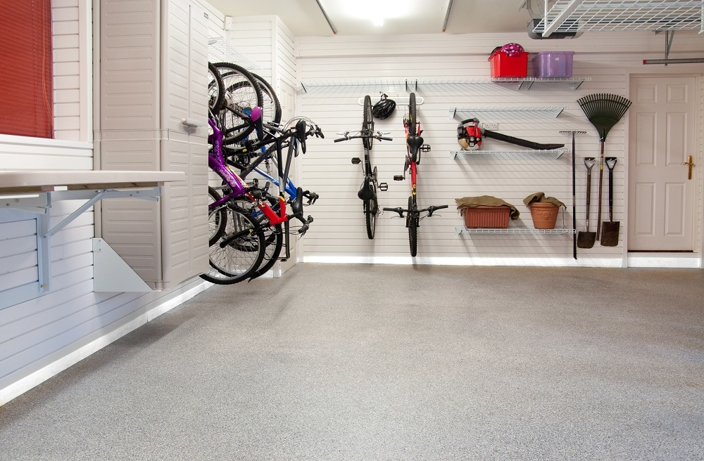 garageflex garage solutions