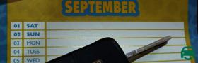 september events cars steam gala music festival