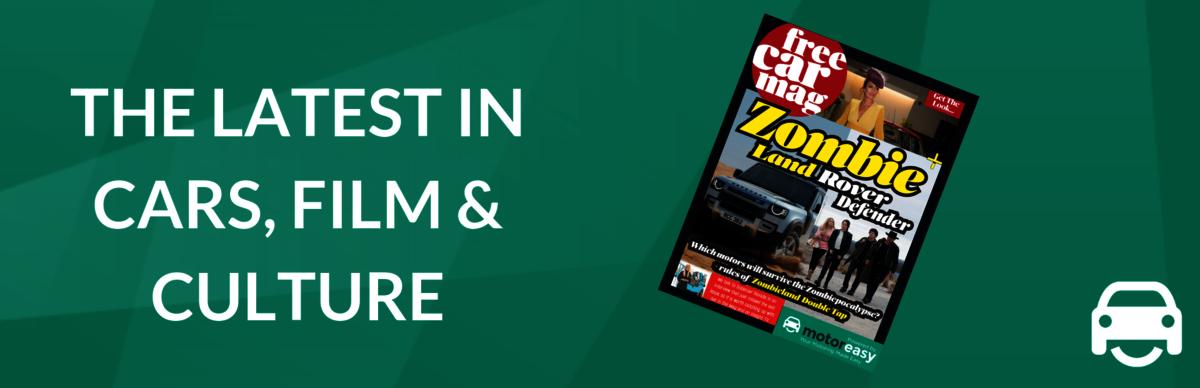 MotorEasy Free Car Mag
