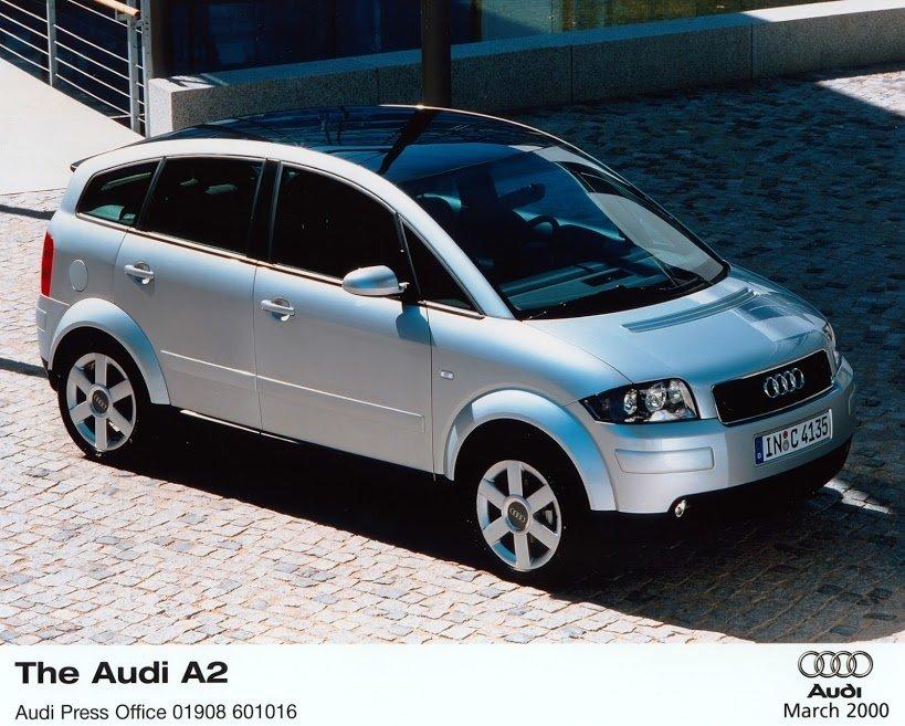 Audi A2
