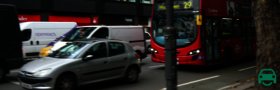 Motoring news pollution in london smart motorways touchscreens