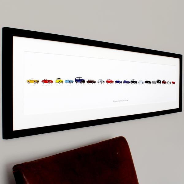 Carvolution Print Car Photo Banner