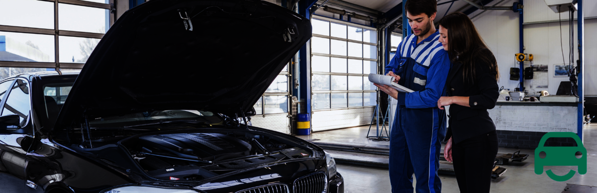 Book your MOT and service together save 40%