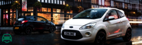 ford ka fastest selling car 2018