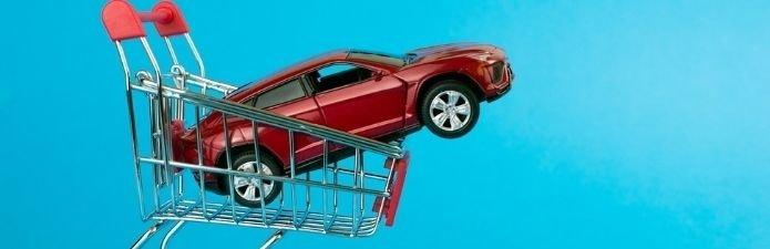 Low Mileage Used Car