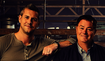 Wheeler Dealers new series 2018 Ant Anstead & Mike Brewer
