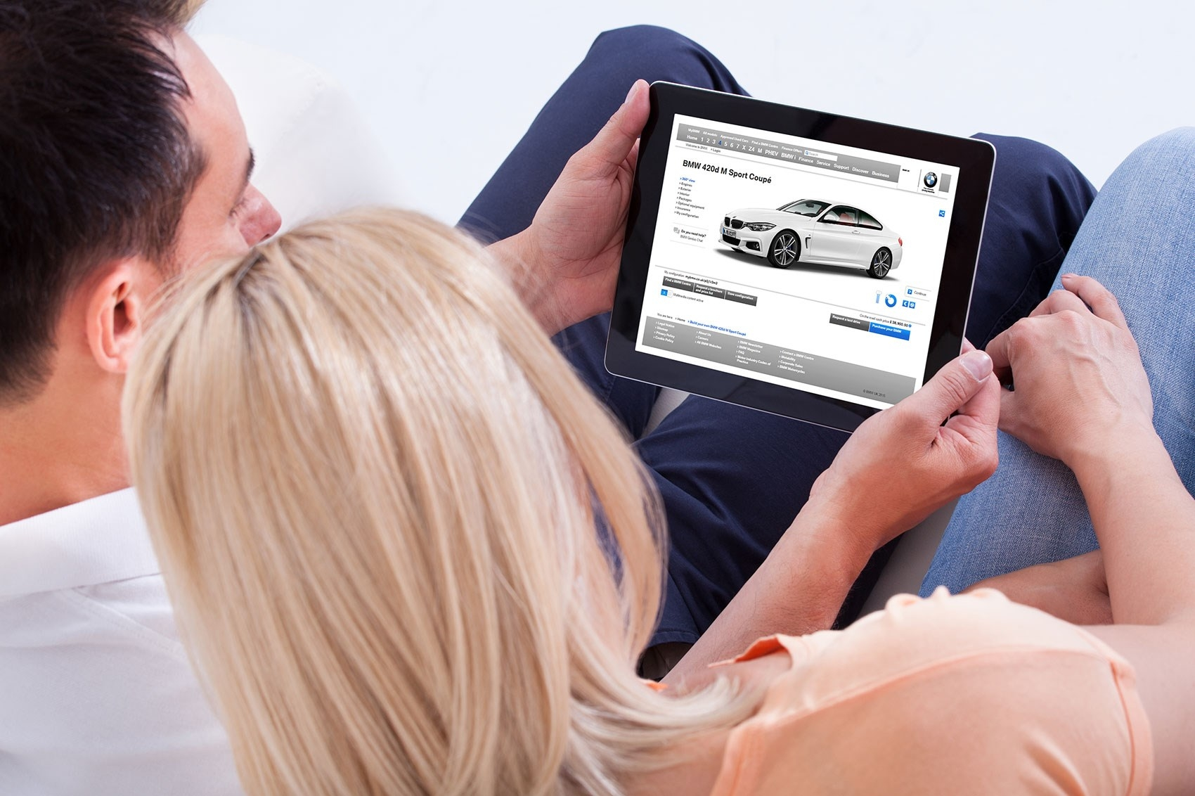 always research before buying a new car