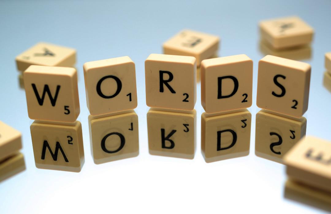 Word scrabble