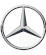 Mercedes Warranty Logo